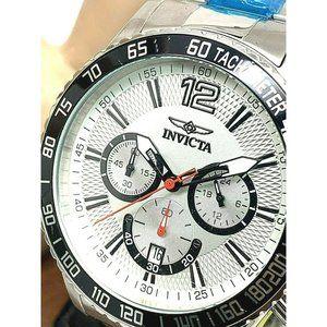 Invicta Men's Watch 15612 Specialty Chronograph